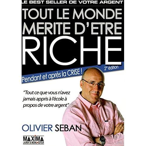 Tout le monde mérite d'être riche (French Edition)
