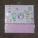Stepping Stones Recordable Photo Album