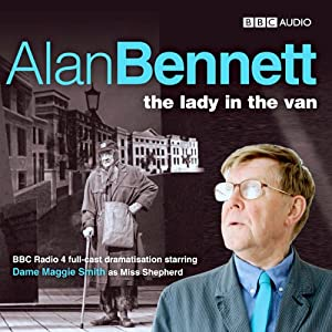 The Lady in the Van (Dramatised) Radio/TV