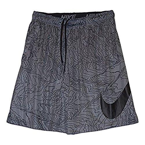 Pantalones cortos de entrenamiento Nike Mens Topo de 9 (peque?o)