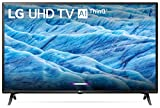 LG 49UM7300PUA Alexa Built-in 49' 4K Ultra HD Smart LED TV (2019)