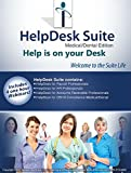 2016 HelpDesk Suite of Compliance Tool-Kits for Medical and Dental Contains 4 Complete Compliance Tool-Kits Human Resources Payroll Accounts Receivables OSHA Compliance