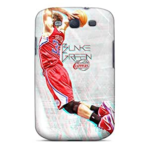 For Galaxy Case, High Quality Blake Griffin Dunk For Galaxy S3 Cover Cases