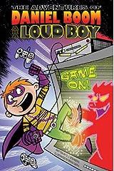 Game on (Daniel Boom aka Loud Boy) Paperback