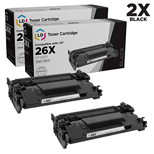 000 Compatible Toner Cartridge - 1