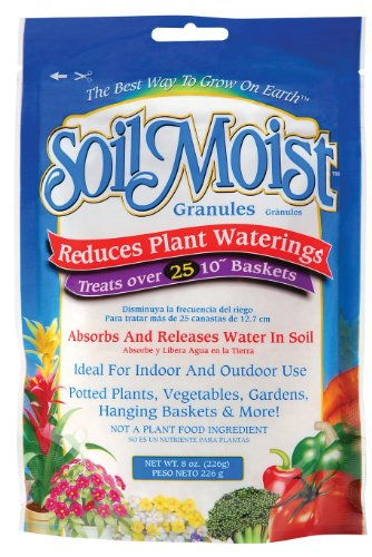 Soil Moist JCD-05SM 8-Ounce Granules - 100047002