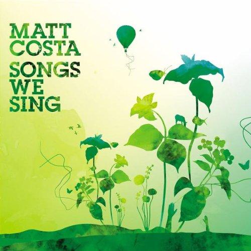 Songs We Sing - Sale Costa