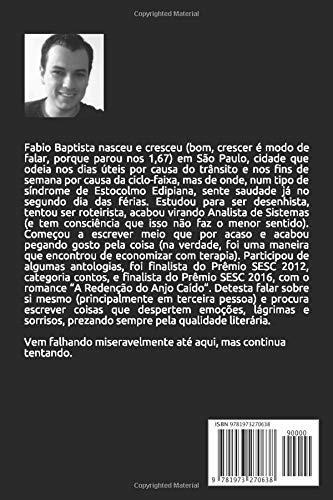 Retratos Falados dos Meus Amores Impossíveis: Amazon.es: Fabio ...