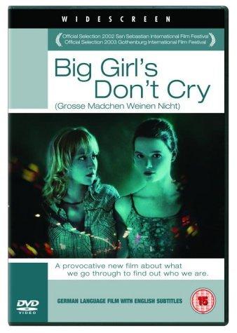 Big Girls Don't Cry [DVD] [2004] by Anna Maria Mhe B01I076C4C