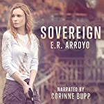 Sovereign: Antius Ascending, Book 1 | E.R. Arroyo