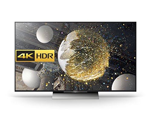 Sony Bravia KD55XD8005 55-Inch Android 4K HDR Ultra HD Smart LED TV with...