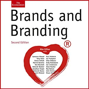 Brands and Branding Hörbuch