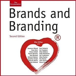Brands and Branding Audiobook