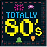 Totally 80s Luncheon Napkins - Pack of 16