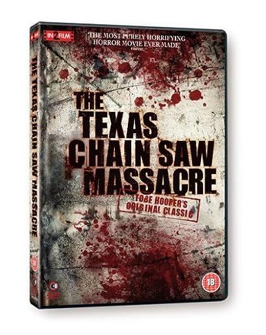 Texas Chainsaw Massacre [DVD] by Tobe Hooper: Amazon.es: Donald Pleasence, Tobe Hooper: Cine y Series TV