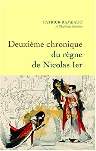 """Afficher """"Deuxième chronique du règne de Nicolas Ier"""""""