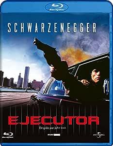 Ejecutor (Raw Deal) [Blu-ray]