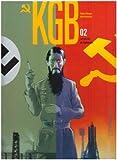 KGB, Tome 2 : Le sorcier de Baïkonour