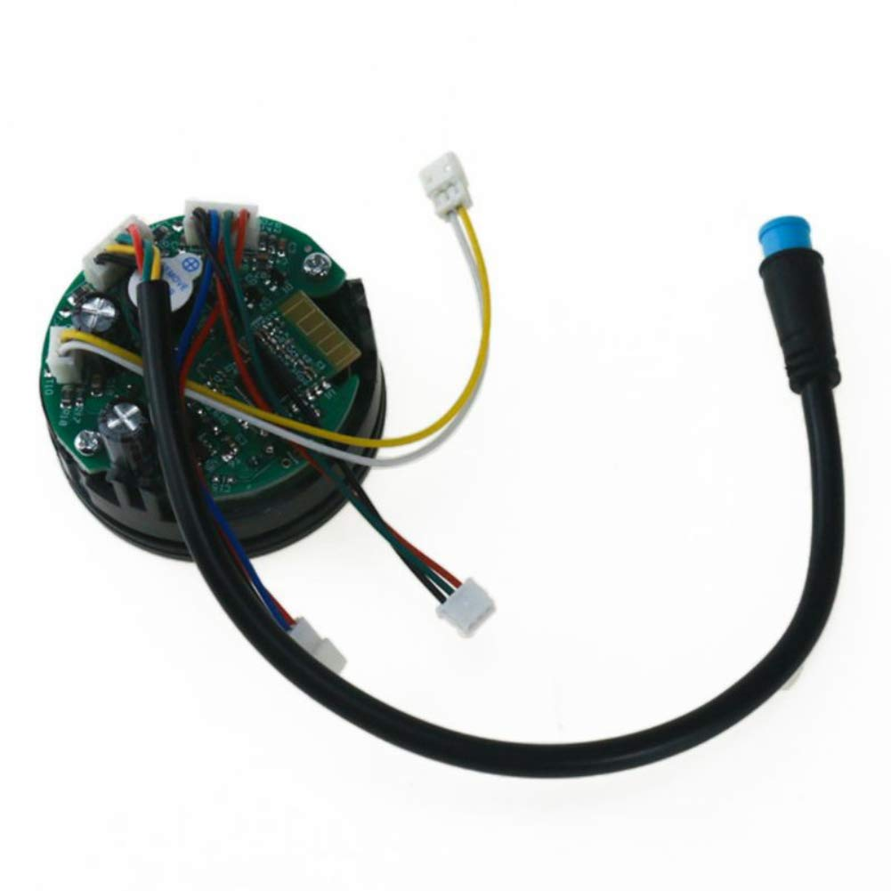 Facaily Bluetooth Circuit Board Motherboard Accessory for Ninebot ES1 ES2 ES3 ES4 Scooter