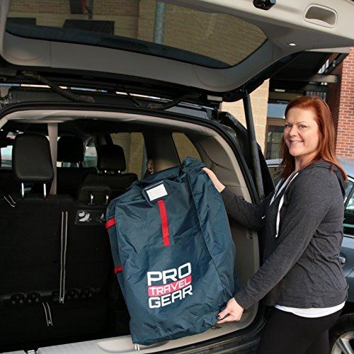 Pro Travel Gear Durable Car Seat Travel Bag