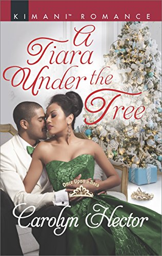 A Tiara Under the Tree (Once Upon a Tiara) by [Hector, Carolyn]