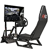 Next Level Racing F1 GT Formula 1 and GT Simulator