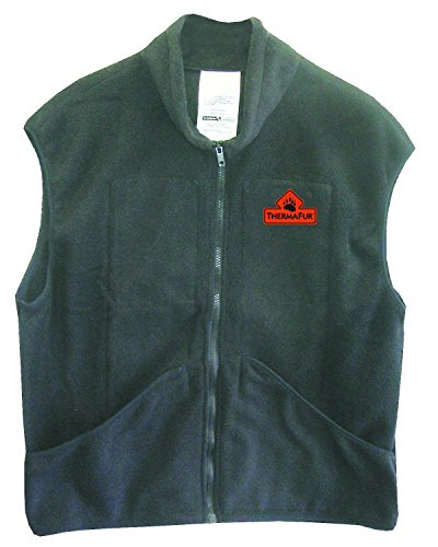 Air Activated Heating Heating Vest (Air Activated Heating Vest)