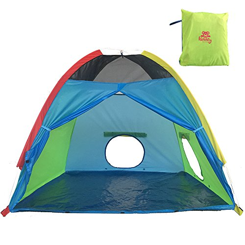 Kiddey Kids Play Tent & Playhouse, Great for Camping & Partying Indoor/Outdoor, Have Kids Pretend Playing in Their Own Private House, Outstanding Quality & Durability Great Gift Idea By Kiddey™ price