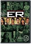 DVD : ER: Season 15 (The Final Season)
