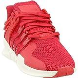 adidas Originals Men's EQT Support ADV Scarlet/Off-White 11.5 D US
