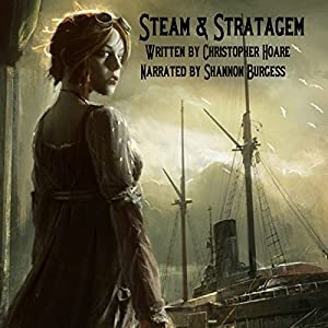 Steam and Stratagem Hörbuch