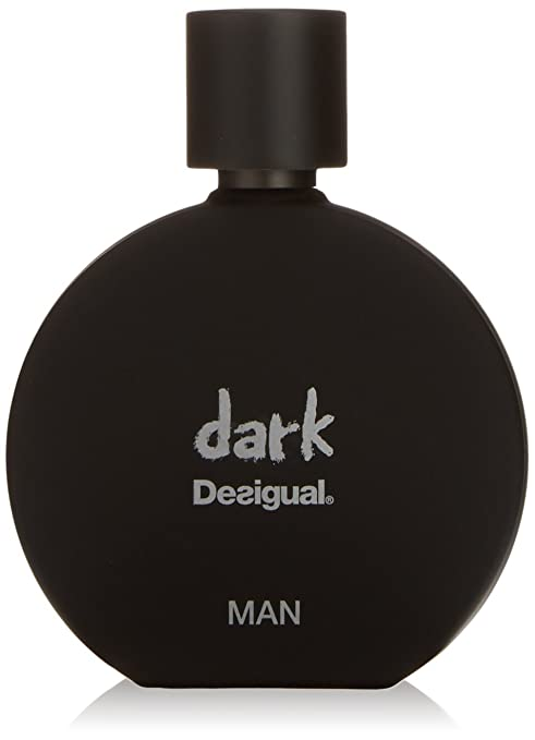 Colonia Amazon es 100 Desigual Vaporizador De Dark Man Ml Agua ZA7pXq