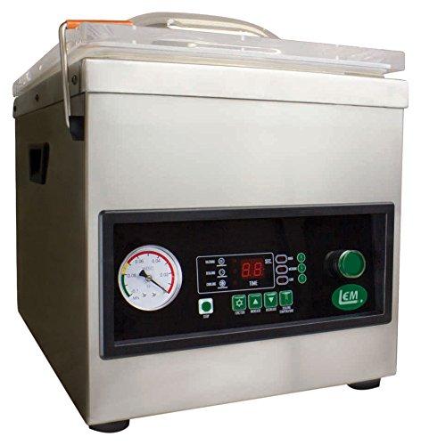 LEM Products 1250 MaxVac Pro Chamber Vacuum (Chamber Vacuum)