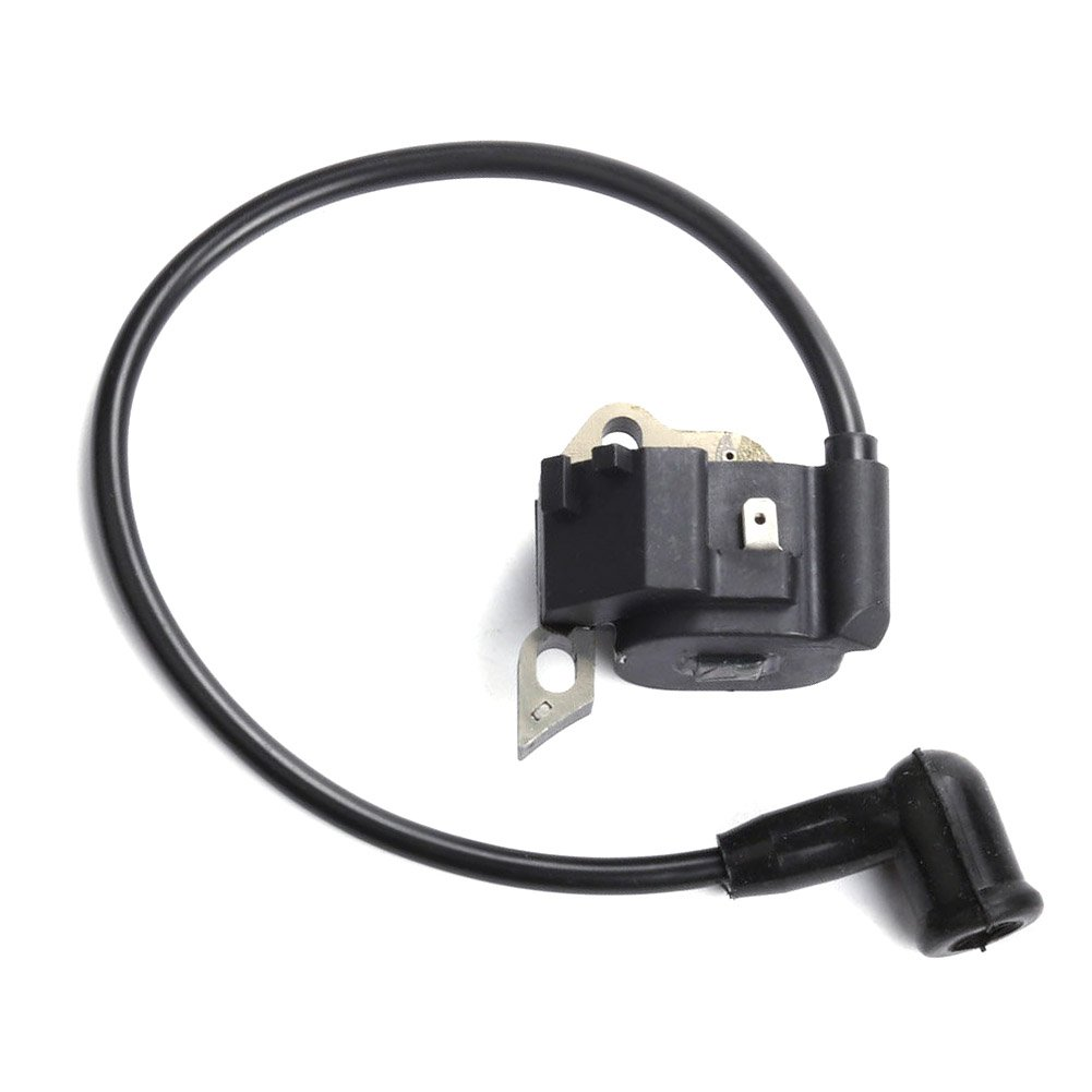 NIMTEK 4203 400 1301 Ignition Coil for STIHL Backpack Blowers SR320 SR340 SR380 SR400 SR420 BR320 BR340 BR420 by NIMTEK (Image #2)