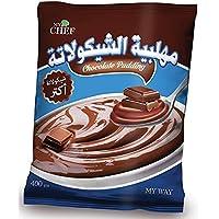 My Chef chocolate pudding 400g