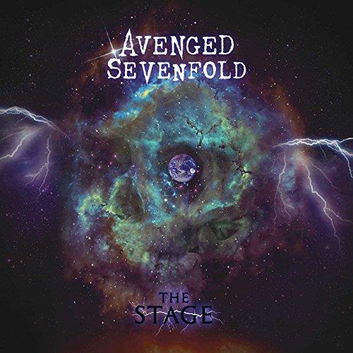 Vinilo : Avenged Sevenfold - The Stage (2 Disc)