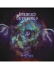 The Stage (Vinyl)