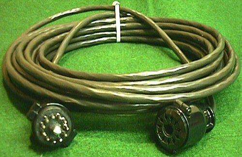 Leslie 11PINCBL 30FT Speaker Cable