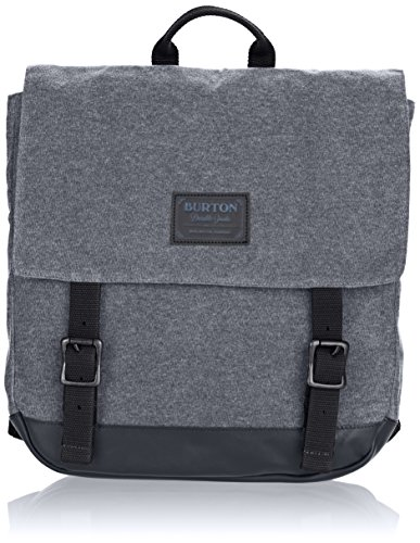 Burton Taylor Pack - Grey Wolf Leather