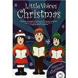 Little Voices - Christmas. Für Zweistimmiger Chor, Klavierbegleitung