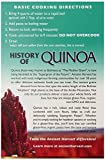 Ancient Harvest Gluten-free, Non-Gmo, Quinoa Pasta Shells, 8oz Box (Pack of 3)