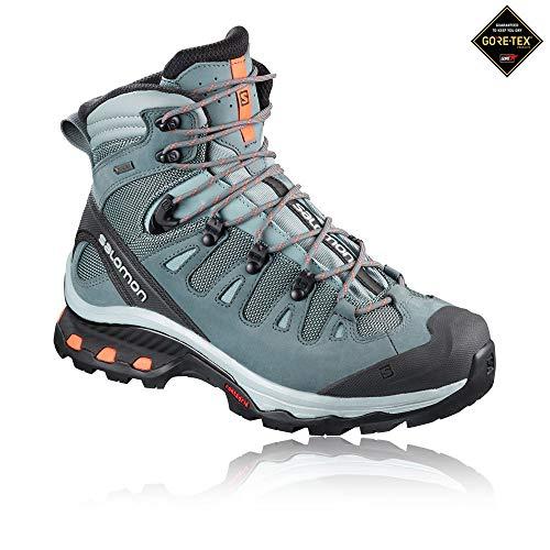 Donna Blue W 4d da Quest Alti GTX Salomon Escursionismo Stivali 3 xzwpg6Rq