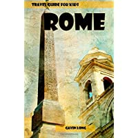 Travel Guide For Kids - Rome
