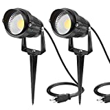 Best Wall Light With Supers - Lemonbest Super Bright Outdoor LED Decorative Lamp Lighting Review