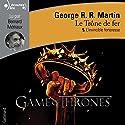 L'invincible forteresse (Le Trône de fer 5) | Livre audio Auteur(s) : George R. R. Martin Narrateur(s) : Bernard Métraux