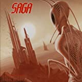 House Of Cards (Ltd.) by Saga (2001-02-12)
