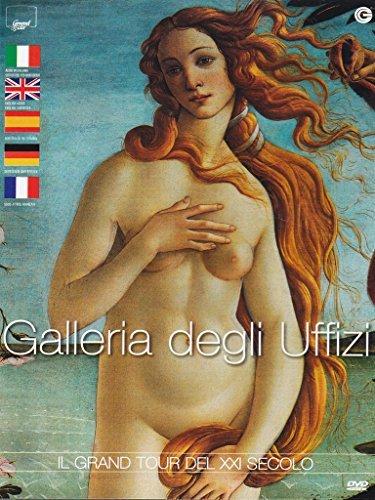 Galleria degli Uffizi - Il gran tour del XXI secolo [IT - Galleria Online