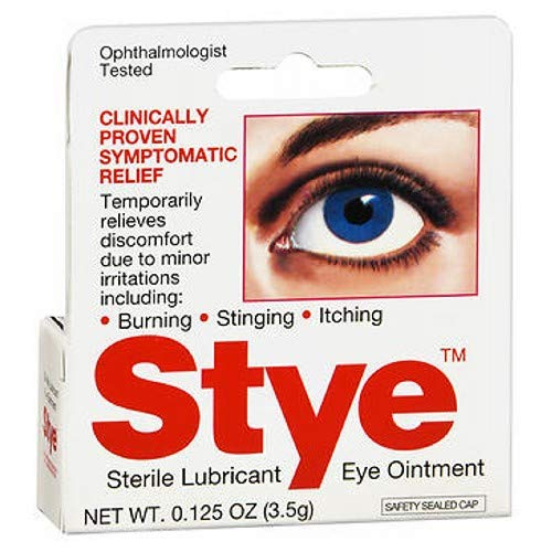 Stye Ointment 0 12 Pack product image
