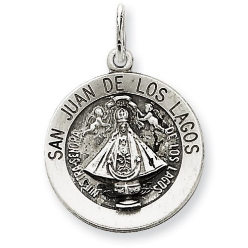 icecarats-designer-jewelry-sterling-silver-antiqued-san-juan-los-lagos-medal