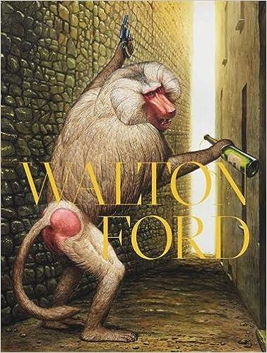 En ligne téléchargement Walton Ford pdf epub